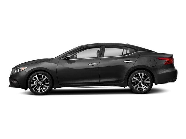 2018 Nissan Maxima 3 5 Sl In Mentor Oh Nissan Maxima