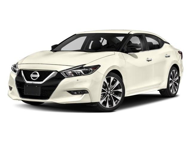 Nissan Maxima 2018 >> 2018 Nissan Maxima Sr In Mentor Oh Nissan Maxima Mentor Nissan
