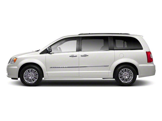 2012 Chrysler Town Country Touring L In Mentor Oh Chrysler Town