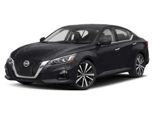 2020 Nissan Altima 2.5 Platinum in Mentor, OH | Nissan ...