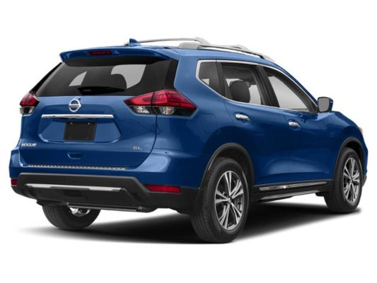 2019 Nissan Rogue Sl In Mentor Oh