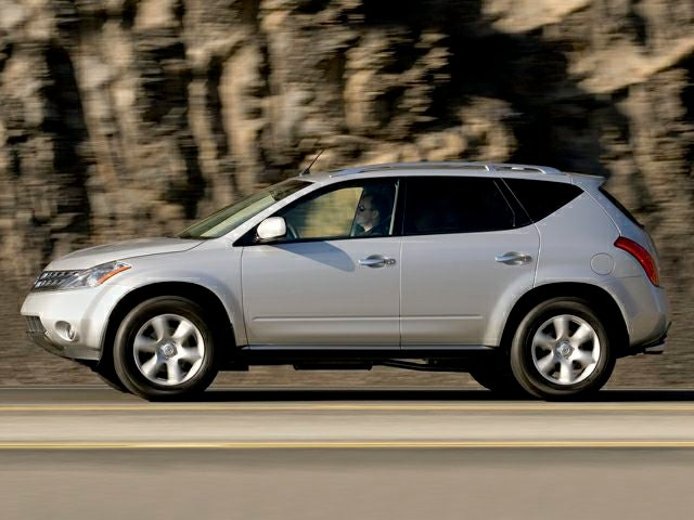 2006 Nissan Murano SL In Mentor , OH   Mentor Nissan