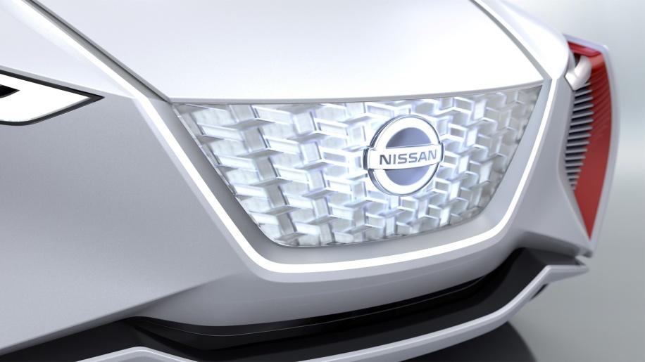 Introducing the Nissan IMx | Mentor Nissan | New Car Dealership