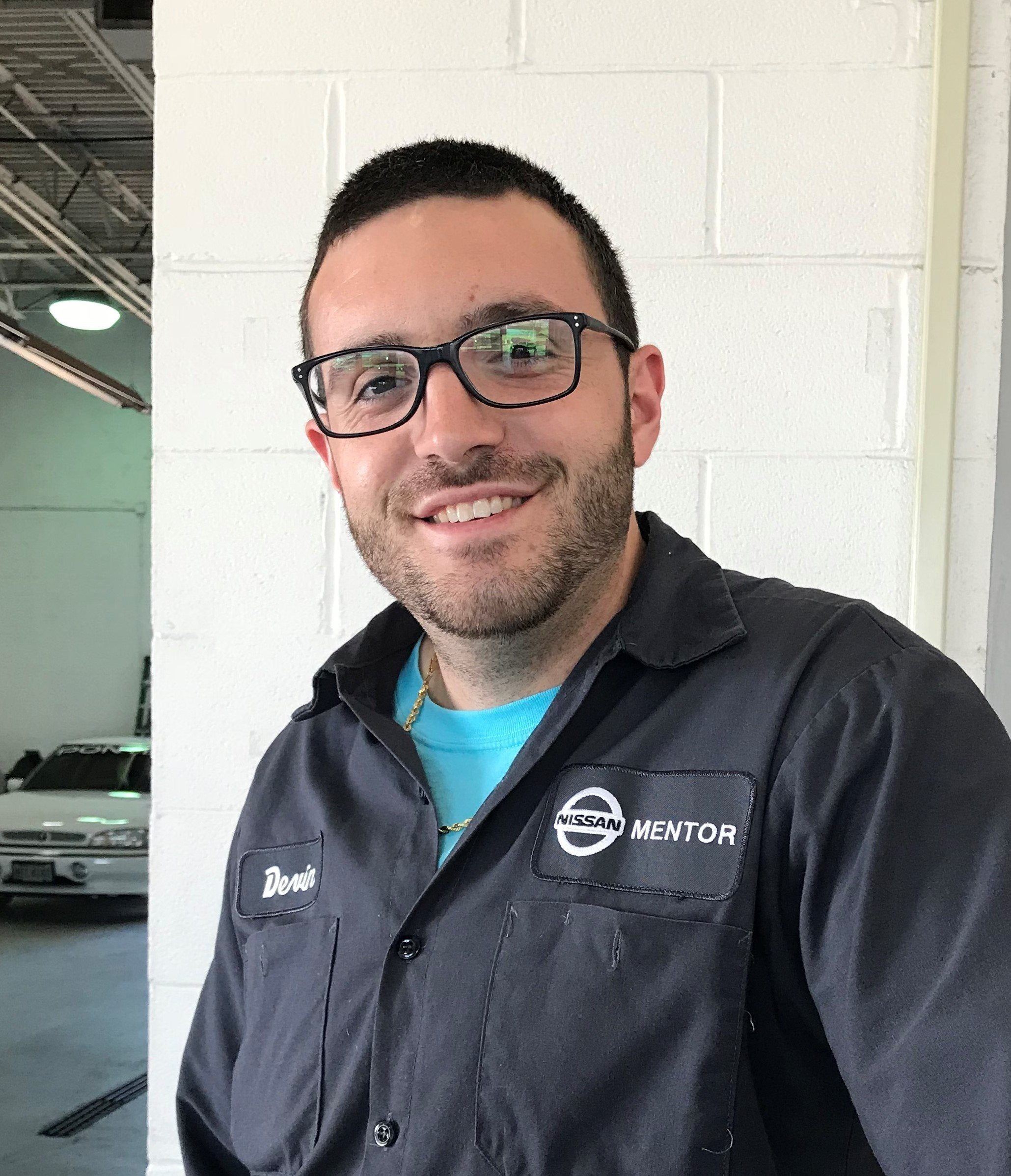 Robert Allen Nissan >> Meet the Staff | Nissan Car Dealer | Mentor, OH